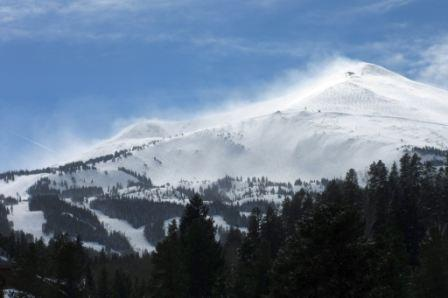 David Maurer - Evaluateur RSA - Voyage à Breckenridge Colorado, avril 2017
