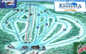 Kanasuta Conditions De Ski RSA