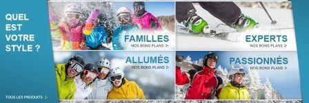 ASSQ - Offrez-vous la carte Ski Passe-Partout à la Boutique Maneige