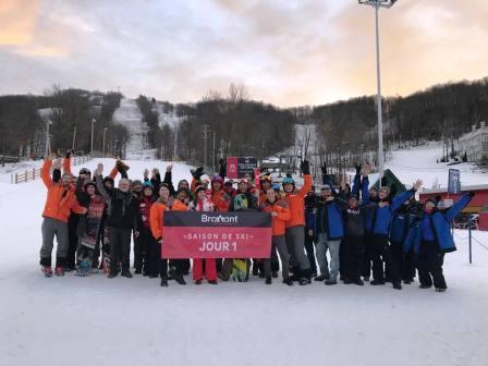 La saison 2017-2018 est partie - Voici les dates d'ouverture des stations de ski
