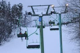 Domiski Conditions de Ski RSA