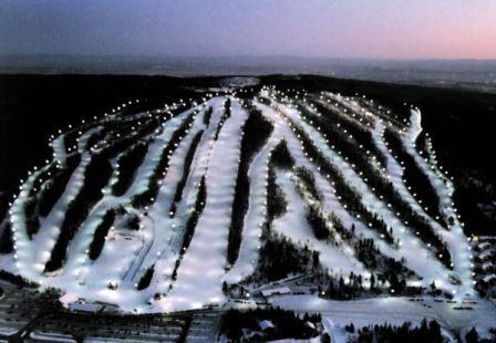 Le Relais Conditions de Ski RSA