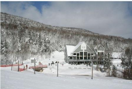 Massif Du Sud Conditions De Ski RSA