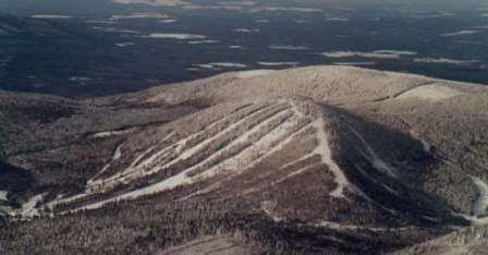 Val D Irêne Conditions de ski RSA