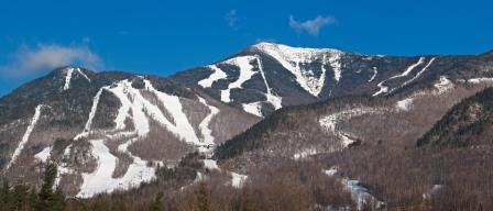 Whiteface Conditions de ski RSA