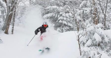 ASSQ - Un bilan des fêtes exceptionnel pour les stations de ski!