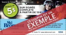 Le ski est-il hors de prix au Québec? Conditions de ski RSA