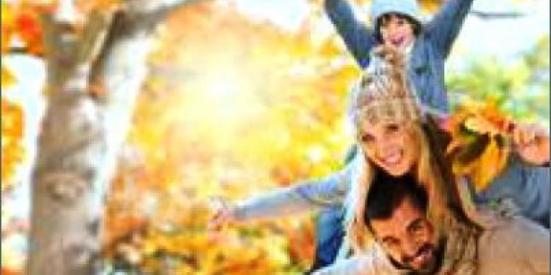 LA RÉSERVE - Profitez du panorama d'automne le week-end à partir du 30 septembre