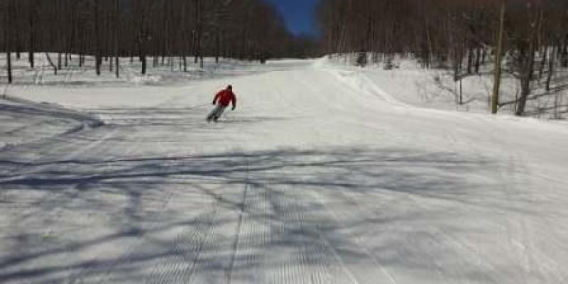 Clud de ski Mont Biencourt - Une station qui sait accueillir