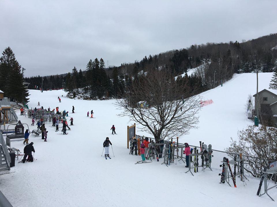 Centre de Ski Le Relais - Près de 100% du domaine ouvert