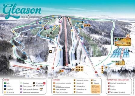 Mont Gleason