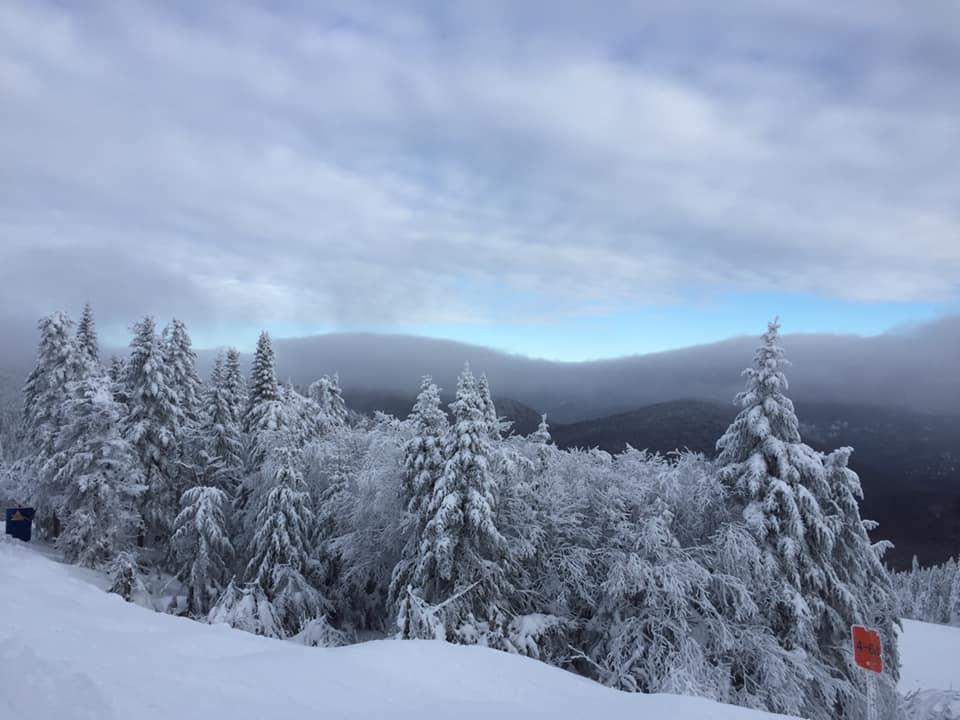 Mont Tremblant - Faites de belles et de longues descentes