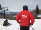 Évaluateur de condition de neige RSA