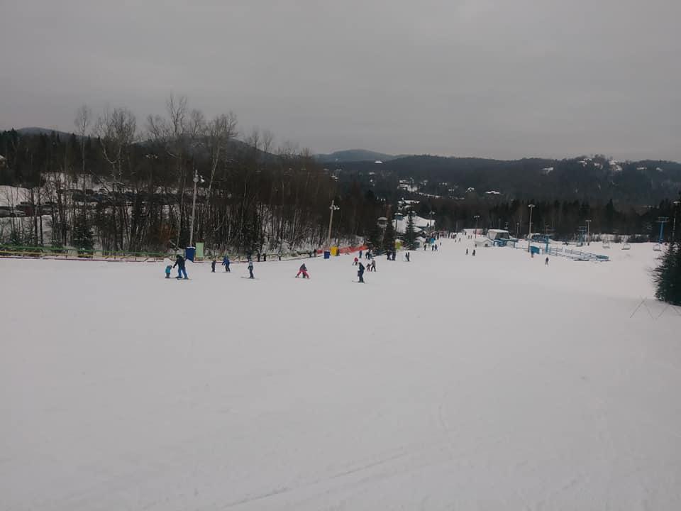 Ski Chantecler - Pour se dégourdir les jambes ou s'initier au sport de glisse