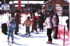 Ski Val D Or