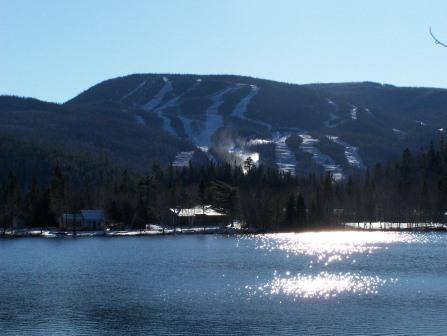 Mont-Edouard Conditions de Ski RSA