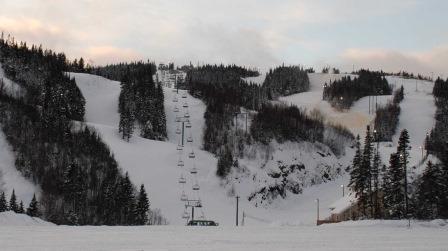 Mont Galix