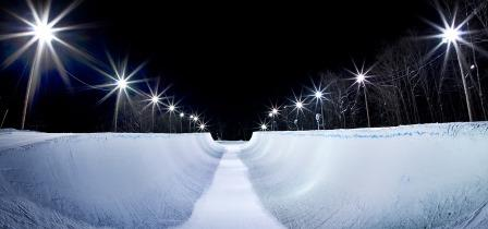 Stoneham Conditions de ski RSA