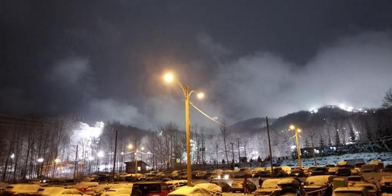 Bromont, montagne d'expériences - La saison est bien partie