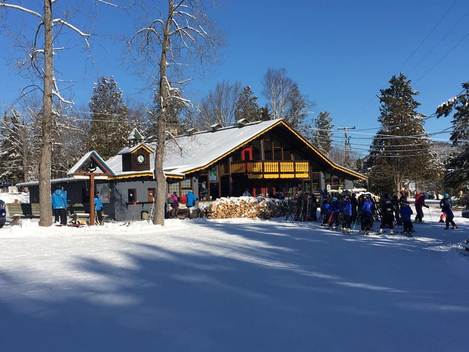 Vallée Bleu 30 novembre 2019